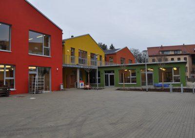 Neubau Kindertagestätte Apolda