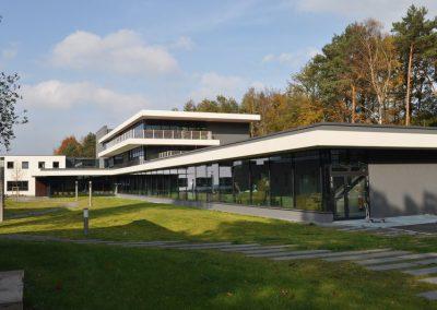 ZOQ Hamburg Quantentechnologie:  Neubau Quantentechnologiezentrum in Hamburg