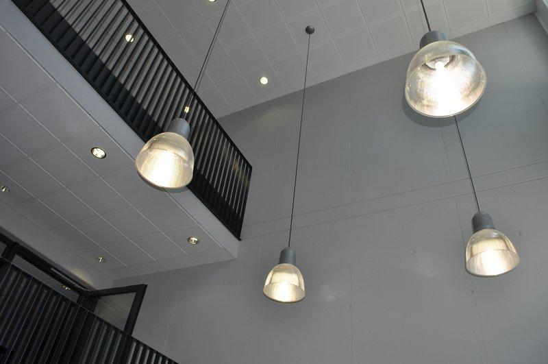 Neubau und Erweiterung Gymnasium Nackenheim