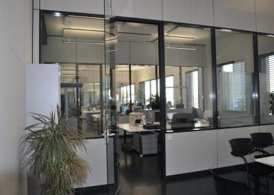 BV Leitzpark Wetzlar:  Neubau Firmengebäude Fa. Leica