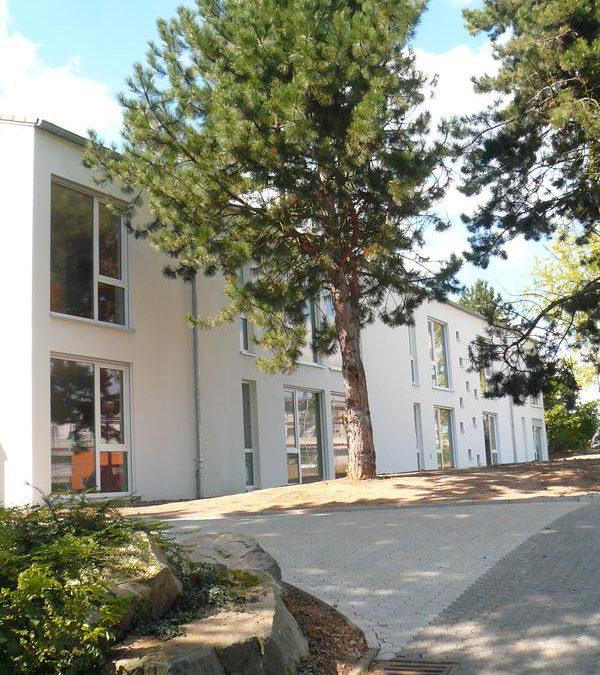 Caritas Verband Fulda:  Neubau eines Wohnheimes für geistig behinderte Menschen