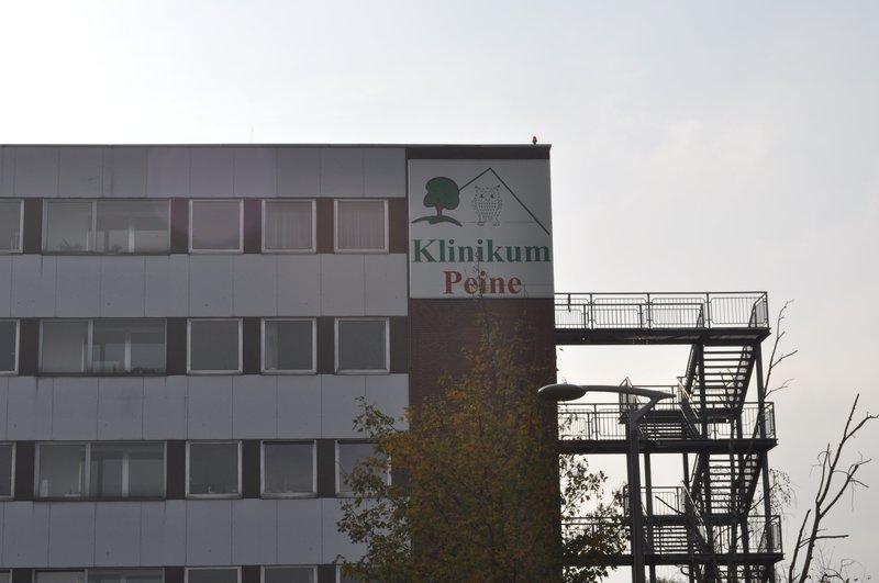 Dialyse Kreiskrankenhaus Peine